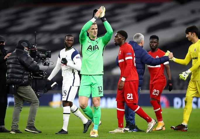 Tottenham thăng hoa, chờ đấu Man United ở Europa League - Ảnh 6.