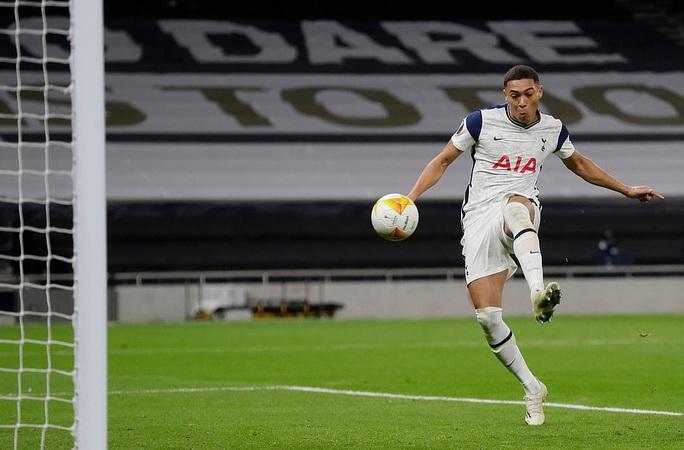 Tottenham thăng hoa, chờ đấu Man United ở Europa League - Ảnh 4.