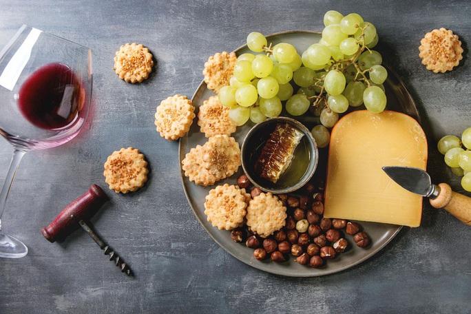 Khó tin với 3 món ăn, uống chống lại căn bệnh nan y đang tăng khắp thế giới