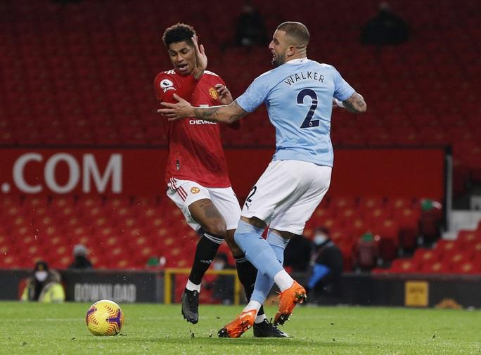 Man United – Man City: Đại chiến vắng bóng bàn thắng ở Old Trafford - Ảnh 4.