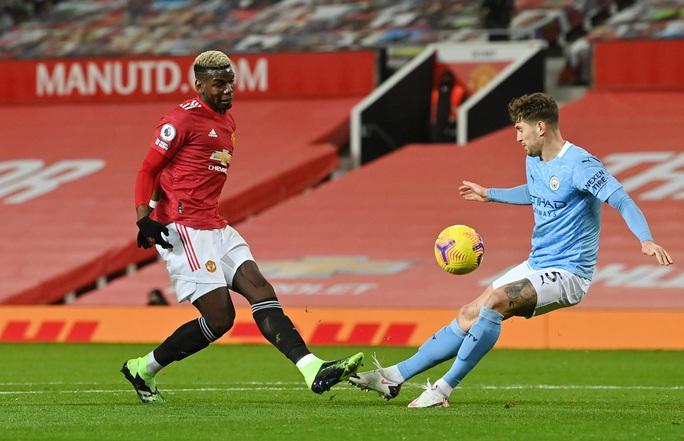 Man United – Man City: Đại chiến vắng bóng bàn thắng ở Old Trafford - Ảnh 2.