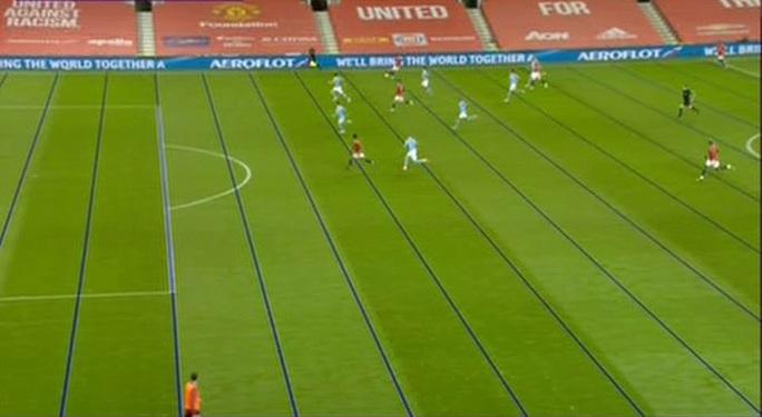 Man United – Man City: Đại chiến vắng bóng bàn thắng ở Old Trafford - Ảnh 6.