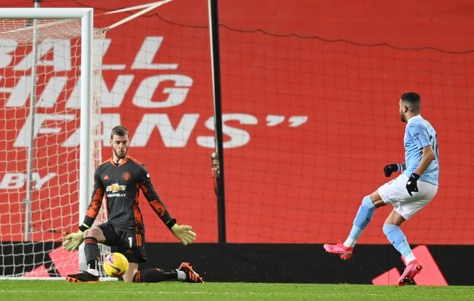 Man United – Man City: Đại chiến vắng bóng bàn thắng ở Old Trafford - Ảnh 3.