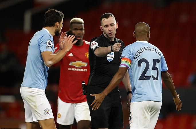 Man United – Man City: Đại chiến vắng bóng bàn thắng ở Old Trafford - Ảnh 5.