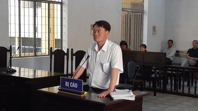 Vụ Chủ tịch xã kêu oan, tòa đề nghị hủy bản án chính mình tuyên: Hủy thật! - Ảnh 1.