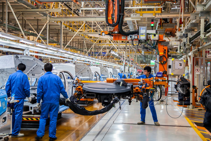Mức lương 46 triệu đồng đang chờ 150 kỹ sư Việt tại Nhật Bản - Ảnh 1.