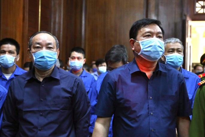 Xét xử ông Đinh La Thăng và đồng phạm: Luật sư đề nghị triệu tập thêm nhiều người - Ảnh 1.