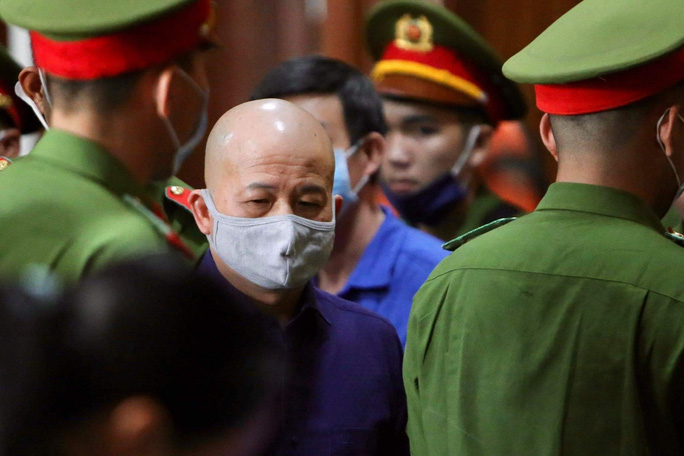 Thủ đoạn khó ngờ của Đinh Ngọc Hệ khi nắm quyền thu phí cao tốc TP HCM - Trung Lương - Ảnh 2.