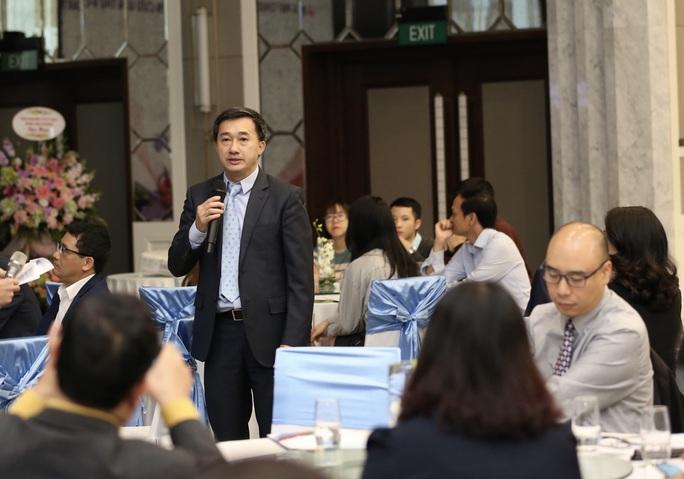 Việt Nam đẩy mạnh nghiên cứu chuyên sâu về ung thư - Ảnh 1.