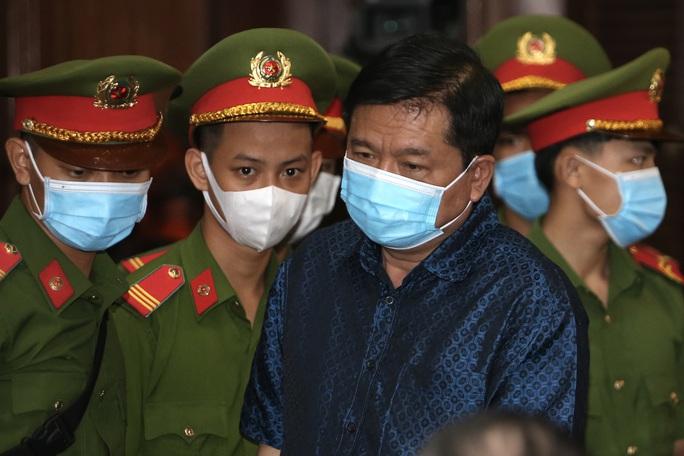 Bất ngờ lời khai giữa ông Đinh La Thăng và Nguyễn Hồng Trường - Ảnh 2.