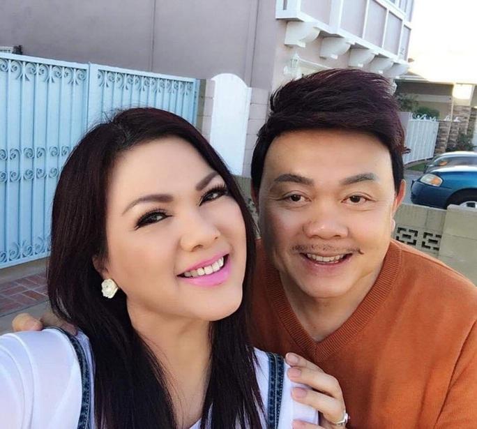 Việt Hương ngăn chặn kẻ mạo danh vợ cố nghệ sĩ Chí Tài để trục lợi - Ảnh 1.