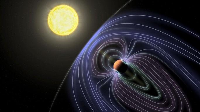 Lần đầu phát hiện tín hiệu vô tuyến từ hành tinh ngoài hệ Mặt Trời - Ảnh 1.