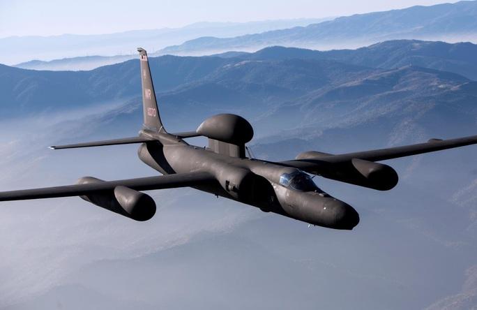 Không quân Mỹ dùng trí tuệ nhân tạo điều khiển trinh sát cơ - Ảnh 2.