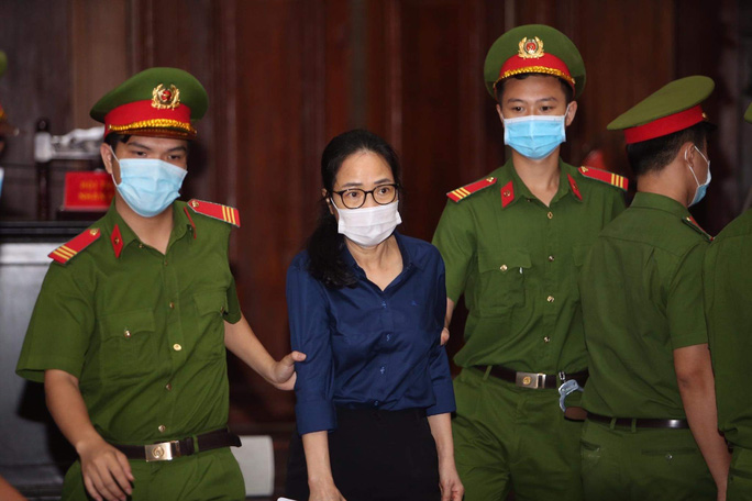 Kịch tính trong xét xử ông Đinh La Thăng và đồng phạm - Ảnh 1.