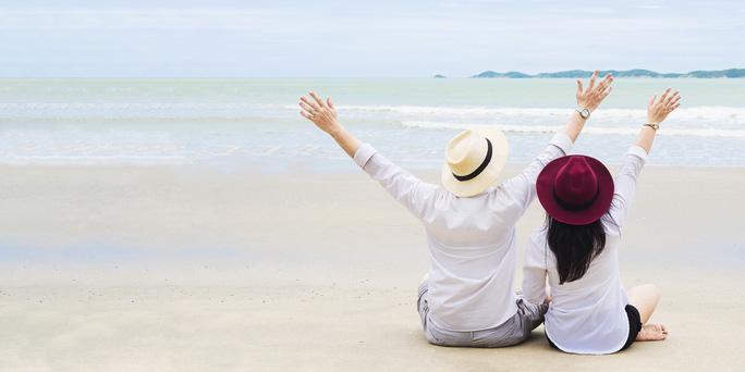 Mô hình sở hữu kỳ nghỉ gỡ khó bài toán cân đối cung cầu du lịch - Ảnh 1.