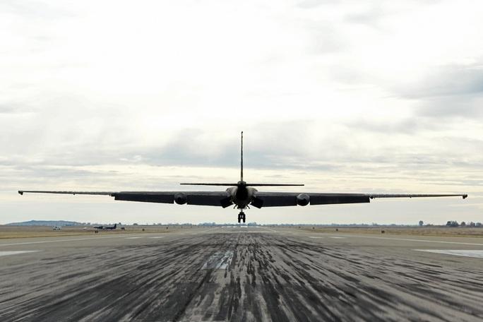 Không quân Mỹ dùng trí tuệ nhân tạo điều khiển trinh sát cơ - Ảnh 1.