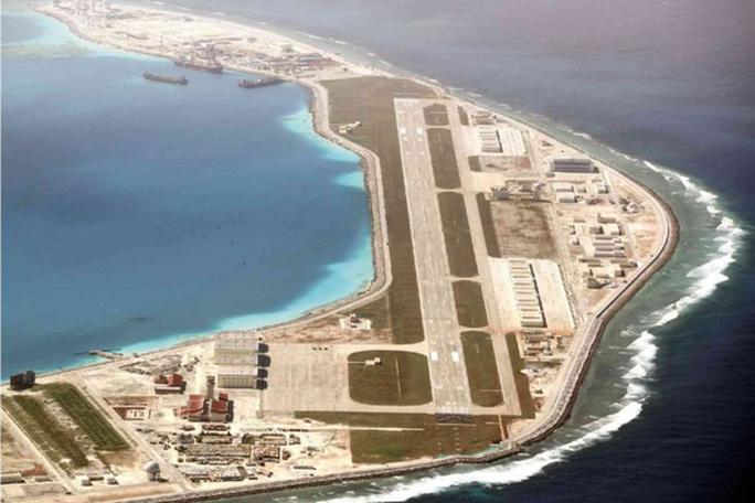 Việt Nam nói gì về thông tin nồng độ phóng xạ bất thường trên Biển Đông? - Ảnh 1.