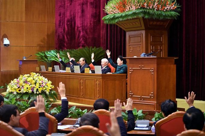 Hội nghị Trung ương 15 sẽ quyết định phương án nhân sự - Ảnh 1.