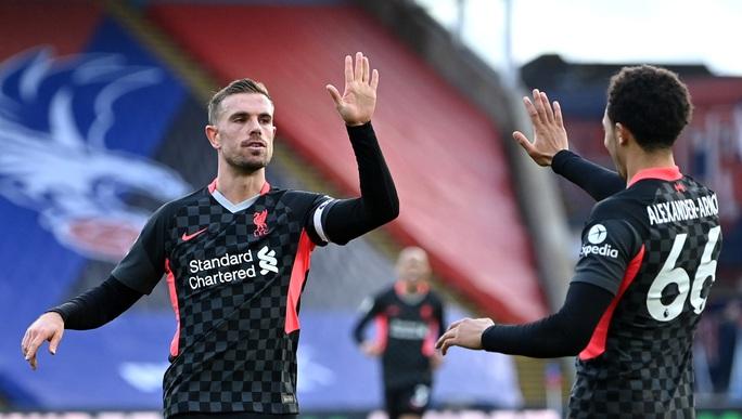 Vùi dập Crystal Palace 7-0, Liverpool khẳng định ngôi đầu Ngoại hạng - Ảnh 5.