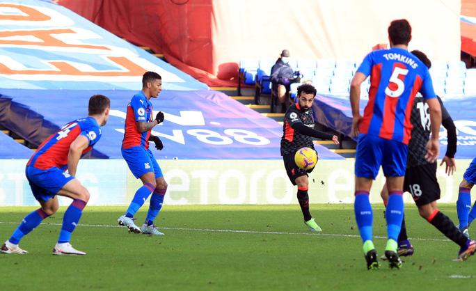 Vùi dập Crystal Palace 7-0, Liverpool khẳng định ngôi đầu Ngoại hạng - Ảnh 6.
