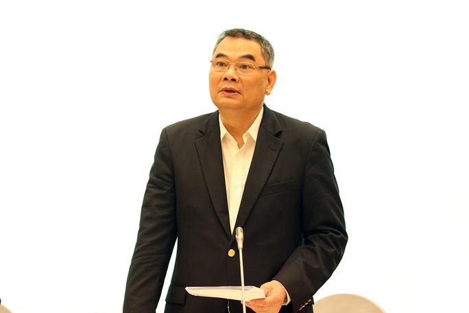 Bộ Công an đề nghị gia đình động viên bà Hồ Thị Kim Thoa về nước đầu thú - Ảnh 1.