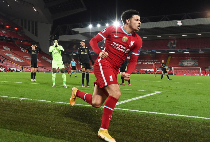 Liverpool vượt qua vòng bảng Cúp C1/Champions League - Ảnh 6.