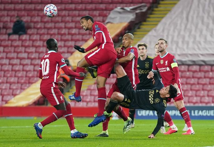 Liverpool vượt qua vòng bảng Cúp C1/Champions League - Ảnh 4.