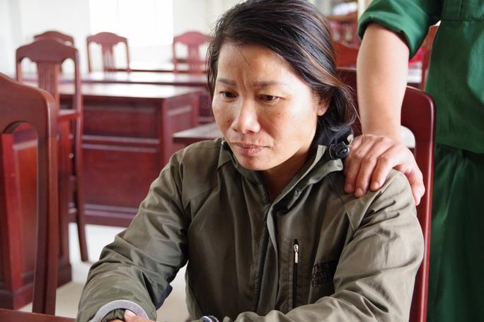 Bắt đối tượng tổ chức đưa người nhập cảnh trái phép vào Việt Nam - Ảnh 1.