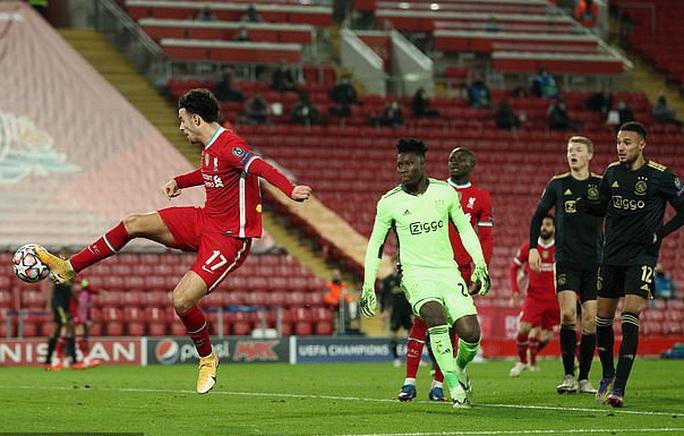 Liverpool vượt qua vòng bảng Cúp C1/Champions League - Ảnh 5.