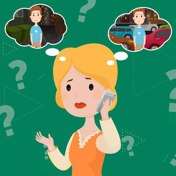 Làm thế nào để bảo vệ con trẻ trước những mối đe dọa trực tuyến? - Ảnh 1.