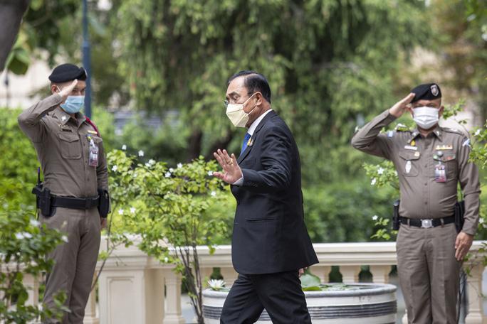 Phán quyết khoét sâu mâu thuẫn ở Thái Lan - Ảnh 1.