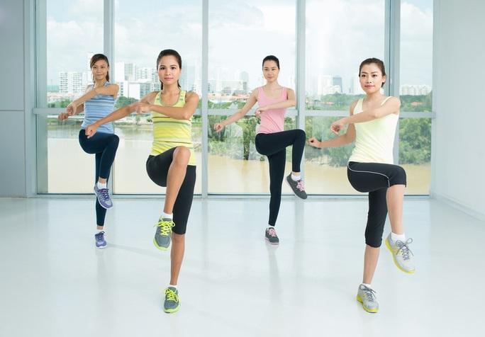 Các biện pháp tăng cường sức khỏe xương khớp - Ảnh 1.
