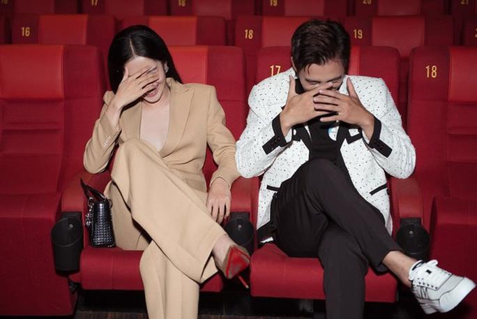 Bị Trấn Thành nhận xét là nữ hoàng drama, Nam Em lên tiếng - Ảnh 2.