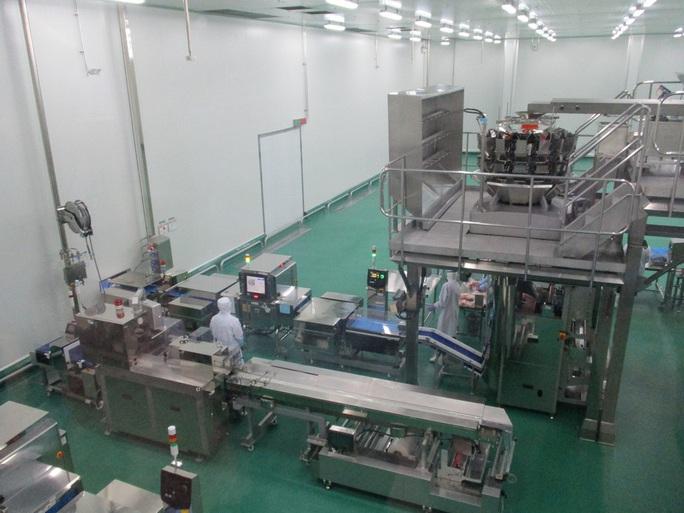Đại gia thịt gà Thái Lan mở nhà máy hiện đại nhất ở Việt Nam - Ảnh 6.