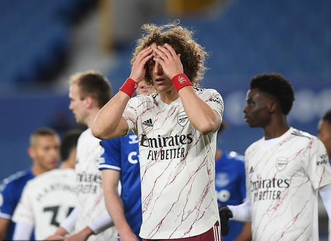 Arsenal đại bại, HLV Mikel Arteta chờ ngày ra đi - Ảnh 8.