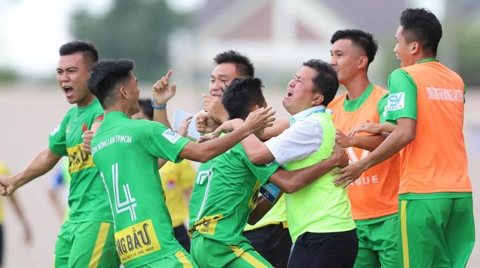 Đại học Nông Lâm TP HCM tái ngộ Đại học Cần Thơ ở chung kết tiền tỉ của SV-League 2020 - Ảnh 2.