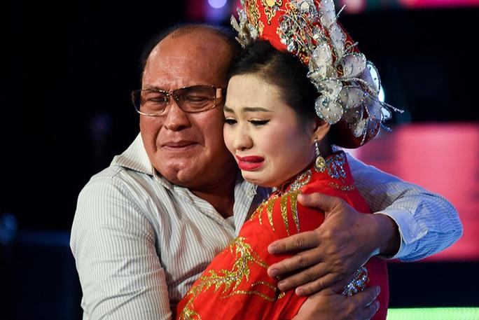 Nghệ sĩ hài Duy Phương: Lê Lộc mang lại hạnh phúc quá lớn cho tôi - Ảnh 3.
