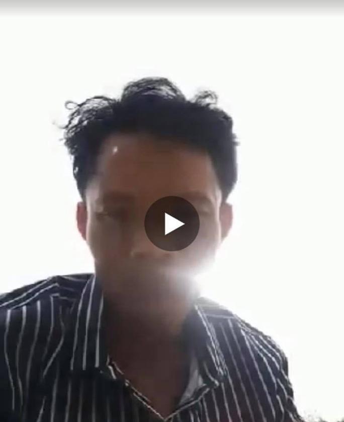 Sự thật clip người đàn ông ép con gái 3 tuổi uống nước lạ, gây chấn động mạng xã hội - Ảnh 2.
