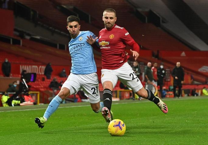 Vào top 3, Man United đối diện nguy cơ mất trụ cột - Ảnh 4.