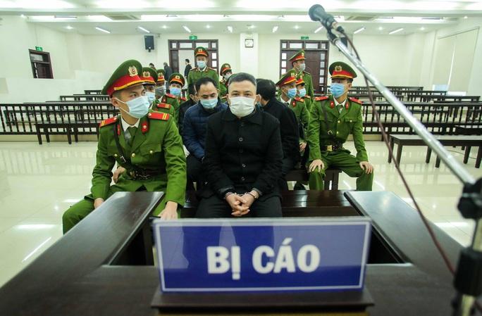 Xét xử trùm đa cấp Liên kết Việt: Khuếch trương công ty để trục lợi - Ảnh 1.