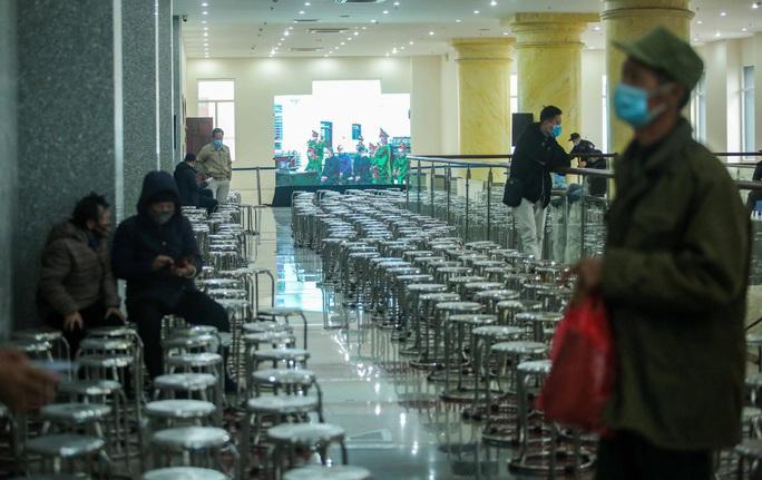 CLIP: Phiên tòa xử vụ án đa cấp Liên Kết Việt triệu tập kỷ lục hơn 6.000 bị hại - Ảnh 4.