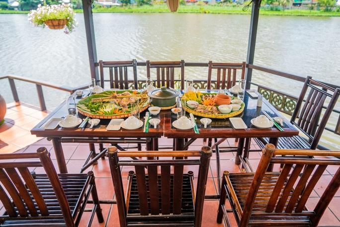 Saigontourist Group sớm triển khai chương trình kích cầu du lịch quý I-2021 - Ảnh 7.