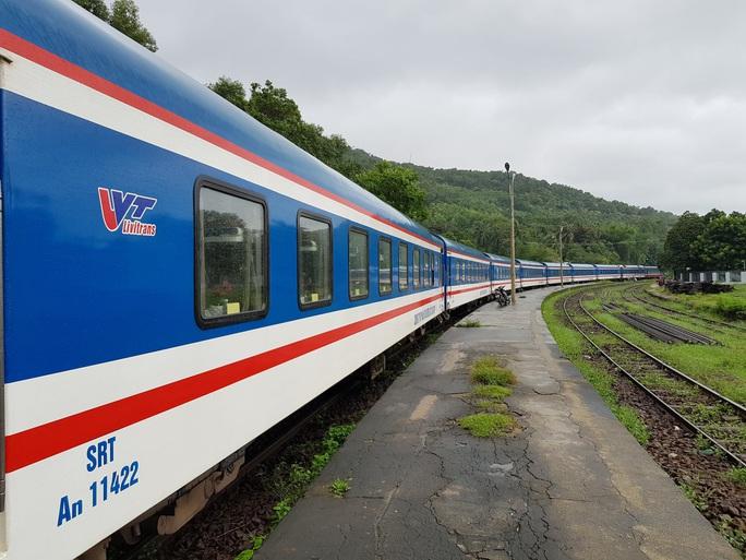 NÓNG: Đường sắt tung 6.000 vé giảm giá đến 50% - Ảnh 1.