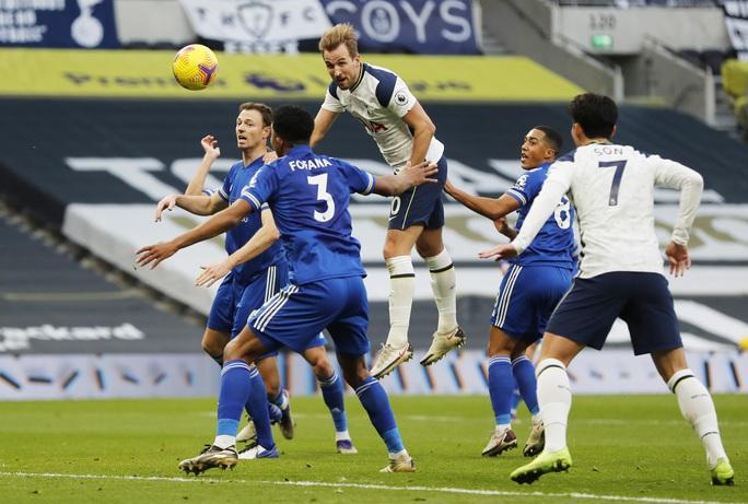 Harry Kane bỏ tập ở Tottenham, quyết chí đầu quân cho Man City - Ảnh 6.
