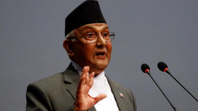 """Trung Quốc - Ấn Độ """"nín thở"""" dõi theo bất ổn ở Nepal - Ảnh 1."""