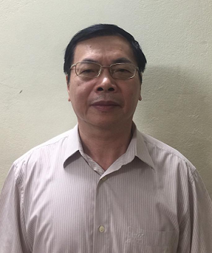 Gây thiệt hại hơn 2.713 tỉ đồng, nguyên bộ trưởng Vũ Huy Hoàng sắp hầu toà - Ảnh 1.