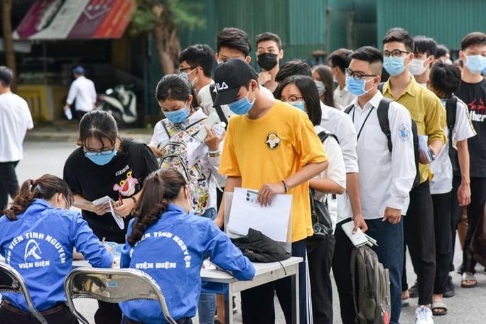 Trường ĐH Bách khoa Hà Nội dành 30-40% chỉ tiêu để tuyển sinh riêng - Ảnh 2.