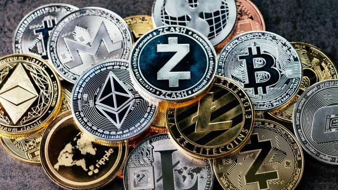 Tiền ảo Bitcoin bùng nổ - Ảnh 2.