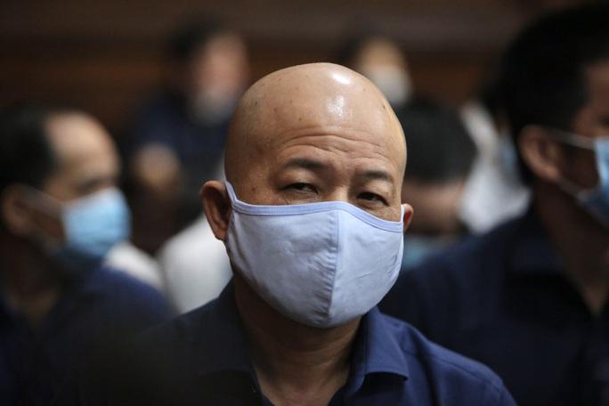 CLIP: Ông Đinh La Thăng bị tuyên phạt 10 năm tù - Ảnh 4.