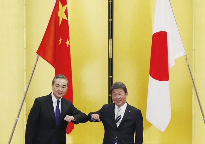 Hội đồng tỉnh Okinawa phản đối phát ngôn của ông Vương Nghị  - Ảnh 2.
